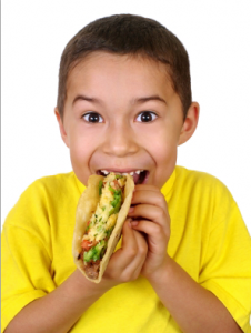 Laredos Mexican Restaurant | Kids Club
